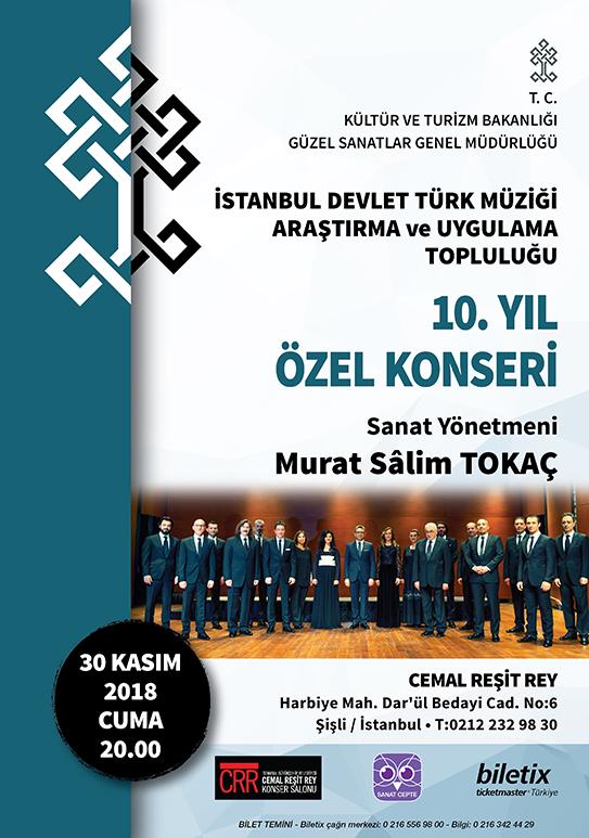 22 Aralık afiş