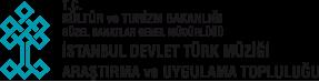İstanbul Devlet Türk Müziği Araştırma ve Uygulama Topluluğu logo
